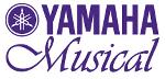 Yamaha Instrumentos Musicais