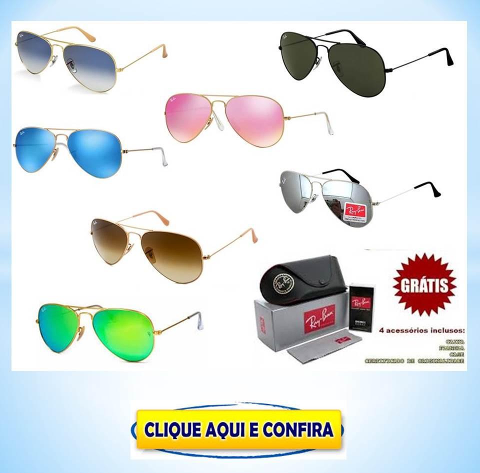 e546c6eb4 Aqui você encontra as melhores Replicas de Óculos de sol no ATACADO. Temos  vários modelos