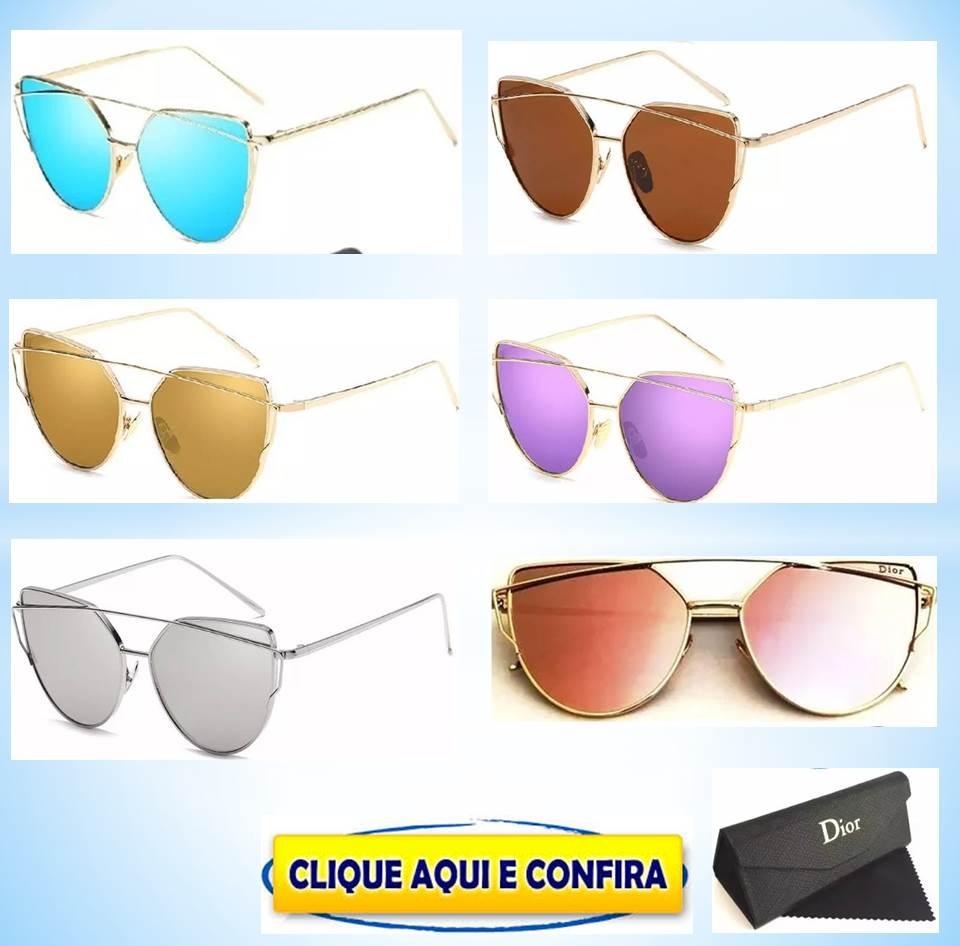 87a858f491fe9 Óculos Ray Ban Erika replica perfeita de primeira linha baratos no ATACADO  para revenda · Óculos Dior Gatinho femininos Replicas de primeira linha com  ...