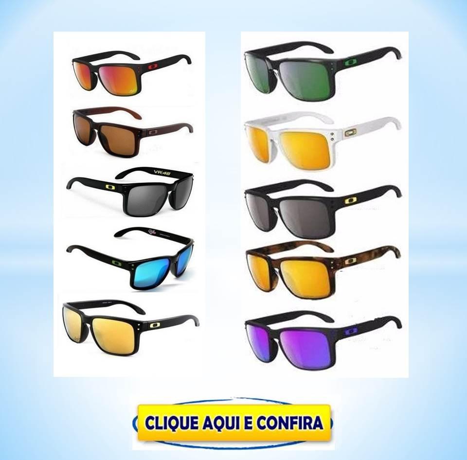 8350292862b38 Replicas de Óculos Oakley Ray ban Dior Atacado Goiânia GO - Replicas ...