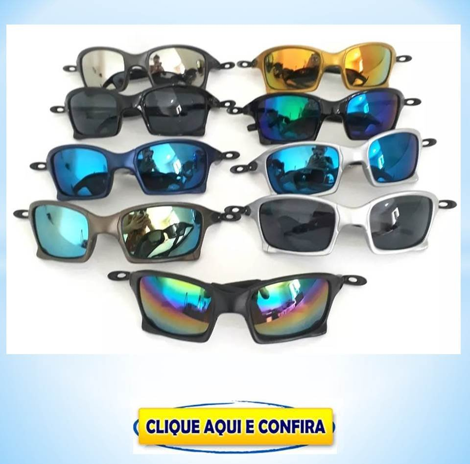 56dcdd7db4383 Óculos Oakley Juliet No Atacado Para Revender · Óculos Ray ban Round  Feminino Rosè Espelhado replica de primeira linha ...