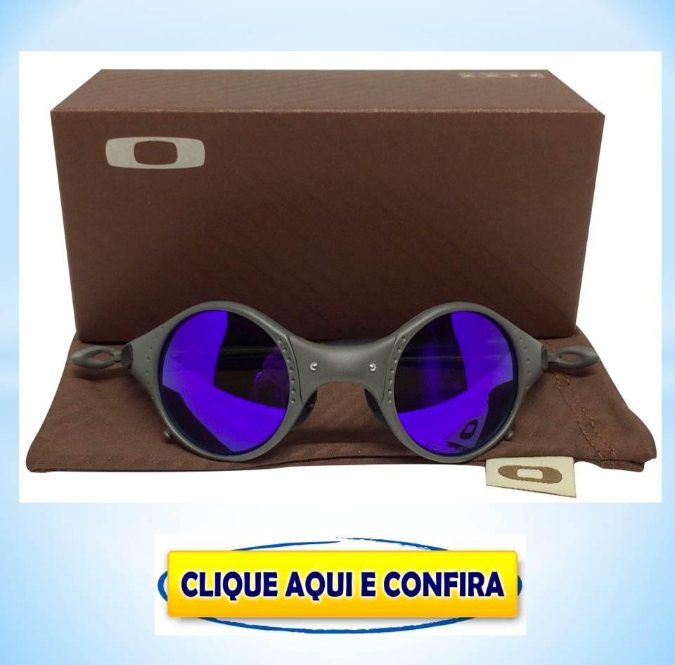 45cc8f695 Aqui você encontra as melhores Replicas de Óculos de sol Da Oakley. Temos  vários modelos