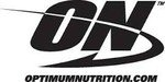 ON - Optimum nutrition