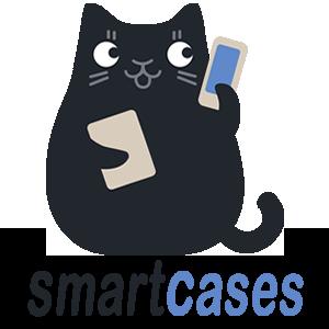 SmartCases - Acessórios para celulares e tablets :)