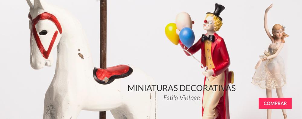Decor Quadros loja de miniaturas para quarto de bebê