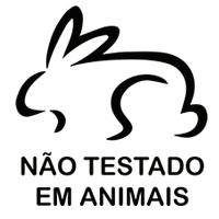 Nao testado em animais.