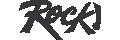 Logomarca Agência Rock