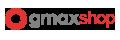 Logomarca GMAX Shop