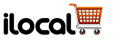 Logomarca Loja iLocal