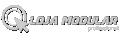 Logomarca Loja Modular